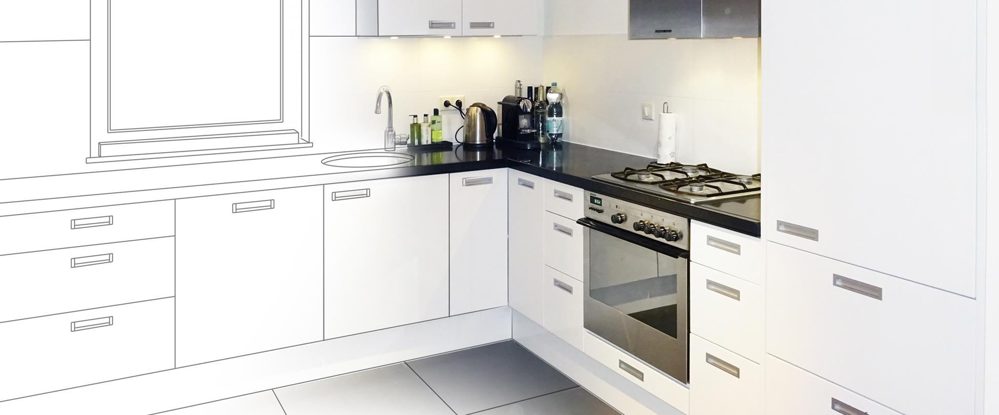 Keuken interieurbouwer
